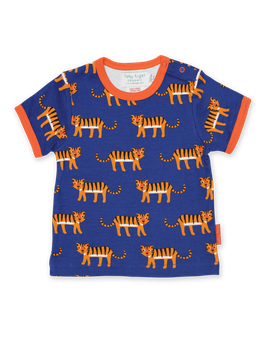 Toby tiger KA Shirt Tiger print