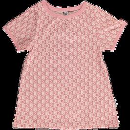 Maxomorra T-Shirt  A-Linie Fische
