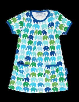 Toby Tiger Kleid KA Elefanten