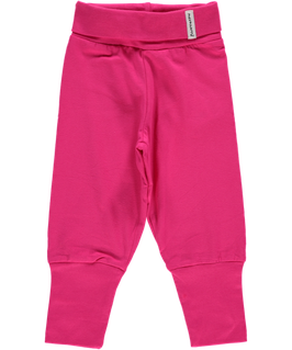 Maxomorra Hose  Baby pink