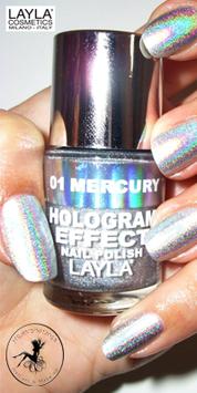 Layla Hologram Effect 01 mercury twilight