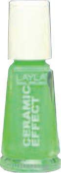 Layla Ceramic Effect 108 Green Fluo