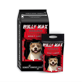 BULLY MAX Dinde Adult Large