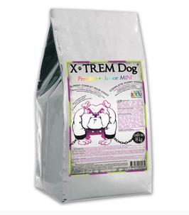X-TREM Dog JUNIOR PREMIUM+