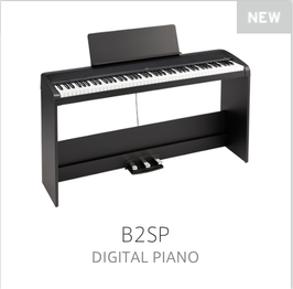 【在庫希少】KORG B2SP DIGITAL PIANO BK