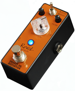 新品 RevoL ORANGE OIL DISTORTION EDS-01