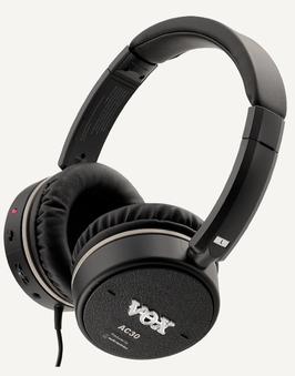 VOX VGH-AC30 ヘッドフォン・アンプ
