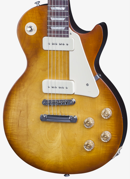Gibson USA Les Paul 60s Tribute 2016