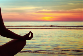 Méditation de reconnexion