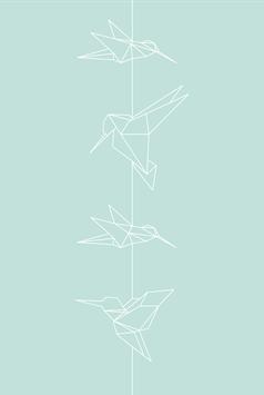4 Kolibris
