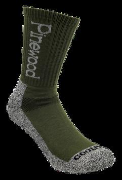 9212 Pinewood Socken Coolmax 2er Pack