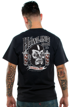 The Howling Moon Tee