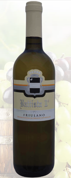 Friulano - Weingut Battista 2 - Latisana, Italien
