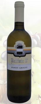 Pinot Grigio - Weingut Battista 2 - Latisana, Italien