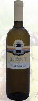 Chardonnay - Weingut Battista 2 - Latisana, Italien