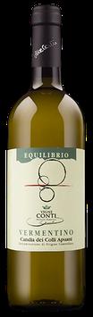 Equilibrio Vermentino- Weingut Vigne Conti - Carrara Toscana/Italien