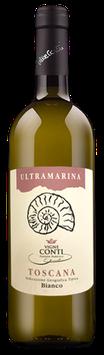 Ultramarina- Weingut Vigne Conti - Carrara Toscana/Italien