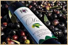 Olivenöl - Lorenzonetto Latisana/Friaul