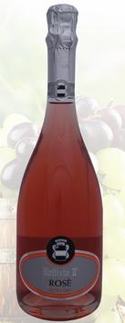 Rose - Weingut Battista 2 - Latisana