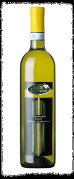 Lugana - Weingut Corte Sermana - Gardasee, Italien