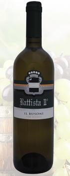 Il Busoni - Weingut Battista 2 - Latisana Italien