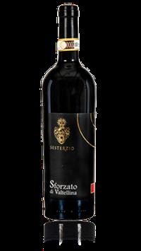 Sforzato - Weingut Cantina Sesterzio - Valtelina, Italien