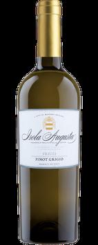 Pinot Grigio - Weingut Isola Augusta - Palazzolo dello Stella Friaul/Italien