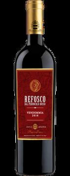 Refosco Riserva- Weingut Isola Augusta - Palazzolo dello Stella Friaul/Italien