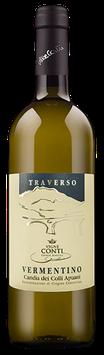 Traverso Vermentino- Weingut Vigne Conti - Carrara Toscana/Italien