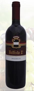 Malbech - Weingut Battista 2 - Latisana, Italien