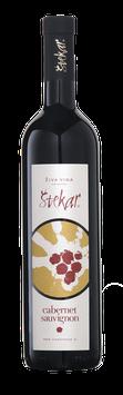 Cabernet Sauvignon - Weingut Vina Stekar Kojsko/Goriska Brda Slowenien