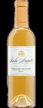 Verduzzo Friulano - Weingut Isola Augusta - Palazzolo dello Stella Friaul/Italien