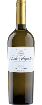 Chardonnay - Weingut Isola Augusta - Palazzolo dello Stella Friaul/Italien