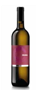 Inganna Chardonnay Barrique  - Weingut Tenuta Monteccio/Colico Lombardei Italien