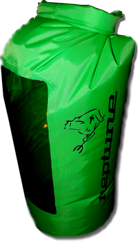 "Wickeldrybag ""green light"" 15 Liter"