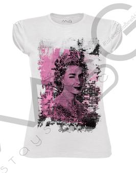 "T-shirt ""Elisabet"" - Woman"