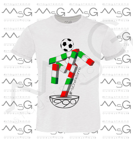 """T-shirt """"Italia90"""" Bambino"""