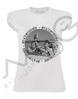 "T-shirt "" Il sorpasso "" - Woman"
