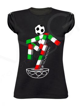 """Italia90"" - Woman"