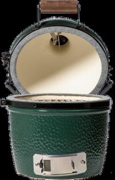 Керамический гриль BIG GREEN EGG MINI