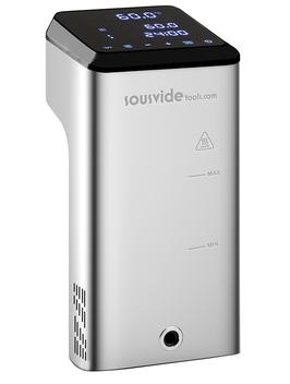 Погружной термостат iVide Plus WiFi SousVideTools