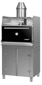 Гриль-печь Josper HJX-45LBC