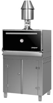 Гриль-печь Josper HJX-45L