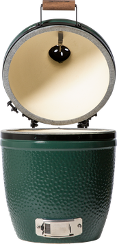 Керамический гриль BIG GREEN EGG SMALL