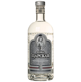 Vodka Zarskaya Original
