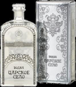 Vodka Zarskoje Selo 0,7 Liter