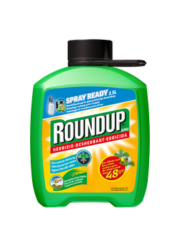 ROUNDUP RECHARGE 2,5L Alpee