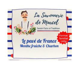 Savon de Marcel - Le pavé de France