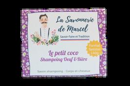 Savon de Marcel - Le Petit Coco