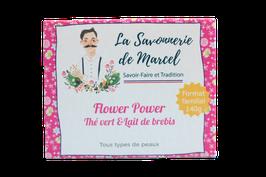 Savon de Marcel - Flower Power